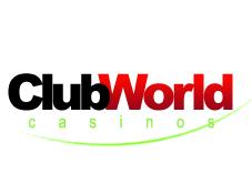 Club World Casino Promotions